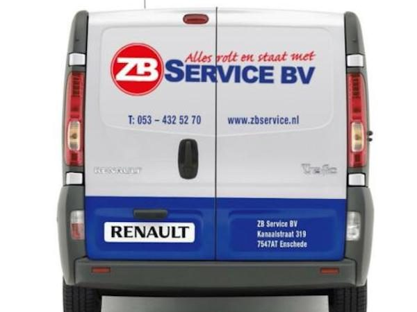 Over ons 'ZB Service'